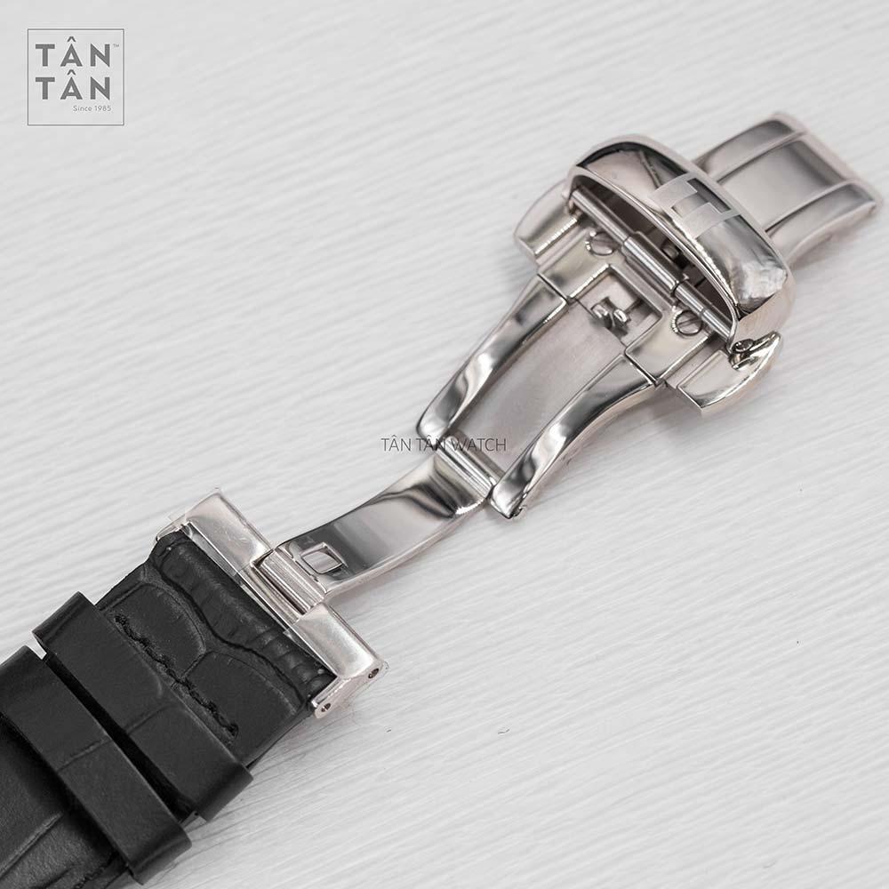 Đồng Hồ Tissot T097.407.16.053.00 Nam Máy Cơ Kính Sapphire 40mm