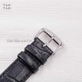 Đồng Hồ Citizen AW7000-07E Nam Eco-Drive Kính Sapphire Lịch Ngày 41mm