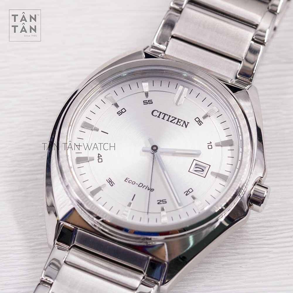 Đồng Hồ Citizen AW1570-87A Nam Eco-Drive Lịch Ngày 41mm