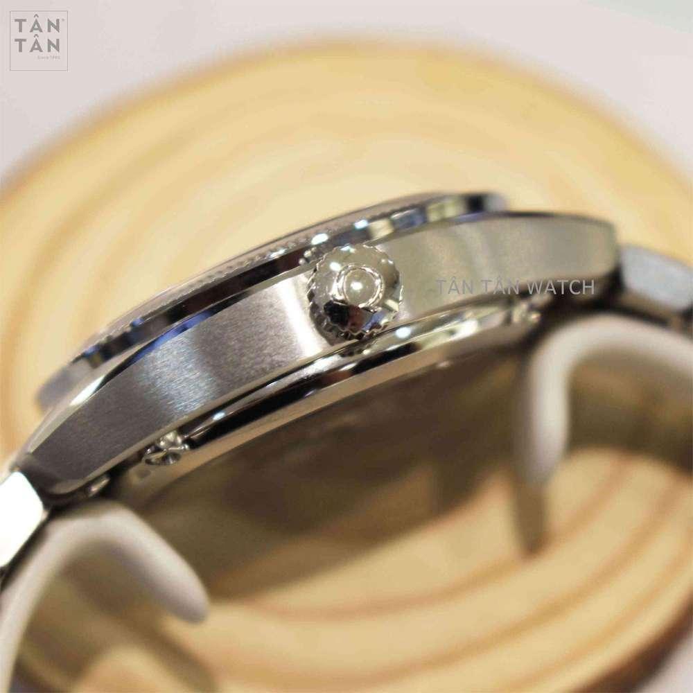 Đồng hồ Omega 130.30.39.21.02.001 Nam Máy Cơ Kính Sapphire 39mm
