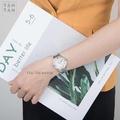 Đồng Hồ Bulova 96L262 Nữ Mặt Xà Cừ 34mm