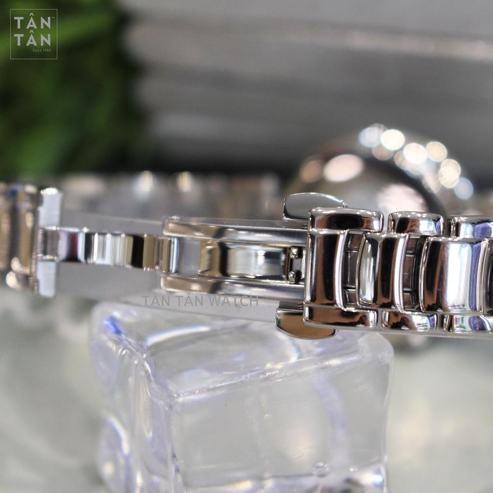 Đồng Hồ Citizen EM0589-88X Nữ Eco-Drive Kính Sapphire 30mm