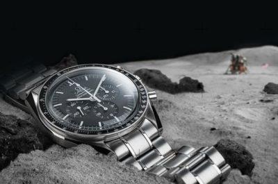 Cuộc chiến tái sinh thương hiệu đồng hồ Omega. 1