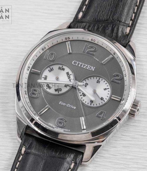 Đồng hồ Citizen AO9020-09H mặt trước