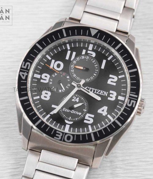 Đồng hồ Citizen AP4010-54E mặt trước