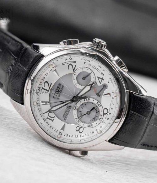 Đồng hồ Citizen BL9000-32A mặt trước