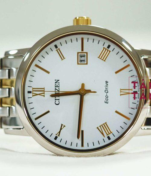 Đồng hồ Citizen BM6774-51A mặt trước