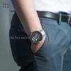 Đồng hồ Citizen BY0020-59E đeo trên tay