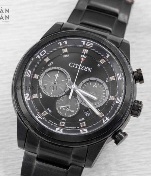Đồng hồ Citizen CA4035-57E mặt trước