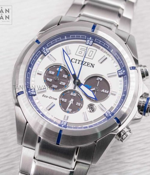 Đồng hồ Citizen CA4100-57A mặt trước