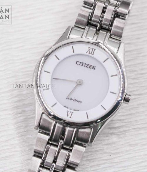 Đồng hồ Citizen EG3220-58A mặt trước