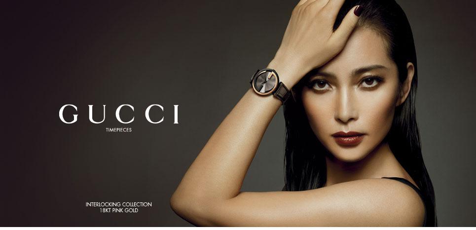 Đồng hồ Gucci của nước nào