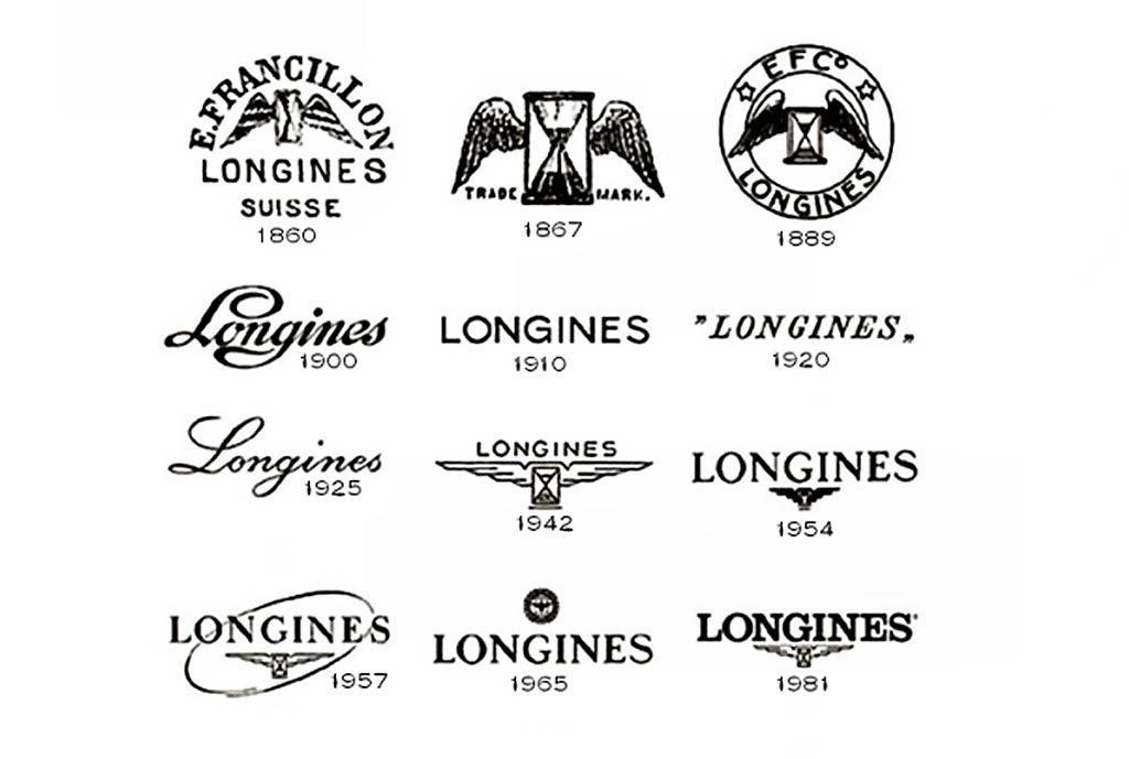 Lịch sử thương hiệu đồng hồ Longines