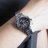 Đồng hồ Citizen BM2-217-51 đeo trên tay