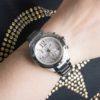 Đồng hồ Citizen FB1371-58P đeo trên tay
