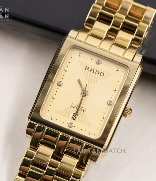 Đồng Hồ Rado R18565703 Nam