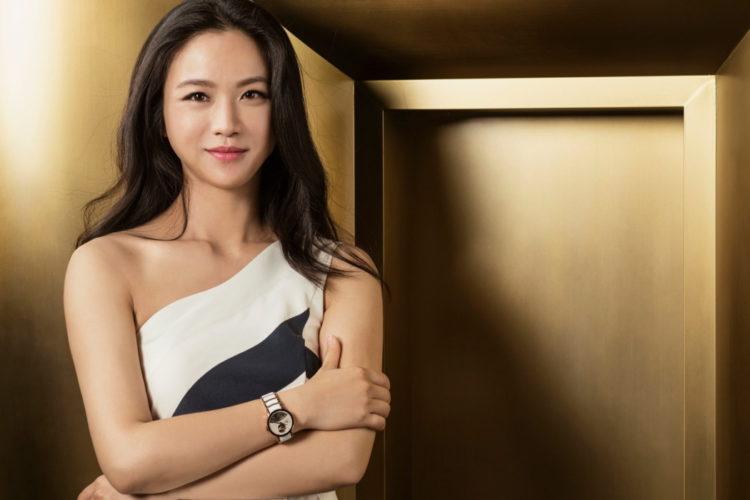 Thang Duy đại sứ thương hiệu Đồng hồ Rado