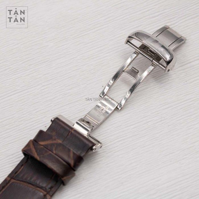 Đồng hồ Tissot T055.410.16.037.00 mắc cài dây