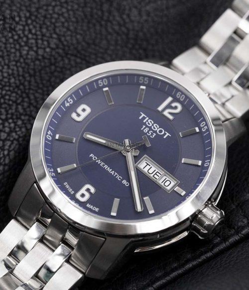 Đồng hồ Tissot T055.430.11.047.00 mặt trước