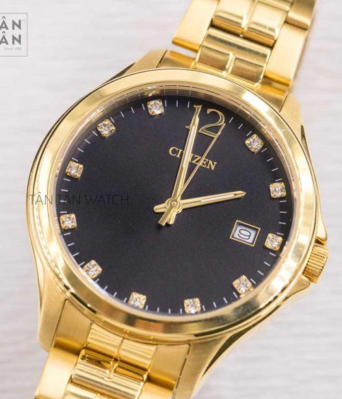 Đồng hồ Citizen EV0052-50E mặt trước
