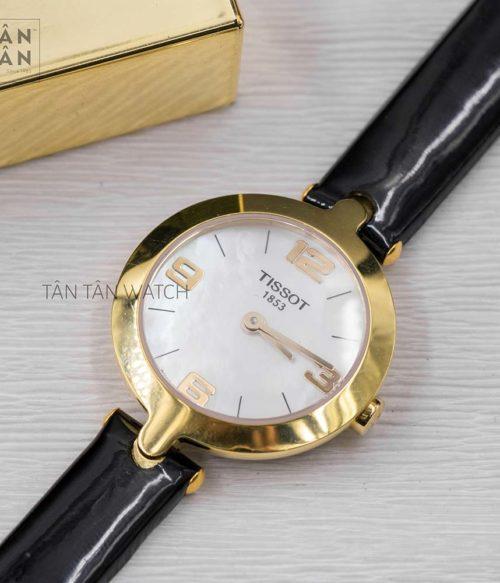 Đồng hồ Tissot T003.209.36.117.00 mặt trước