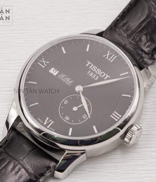 Đồng hồ Tissot T006.428.16.058.00 mặt trước