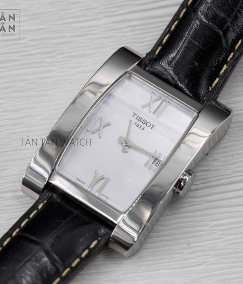Đồng hồ Tissot T007.309.16.113.02 mặt trước