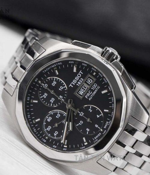 Đồng hồ Tissot T008.414.11.051.00 mặt trước
