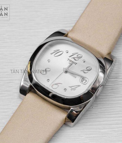 Đồng hồ Tissot T009.110.17.037.00 mặt trước