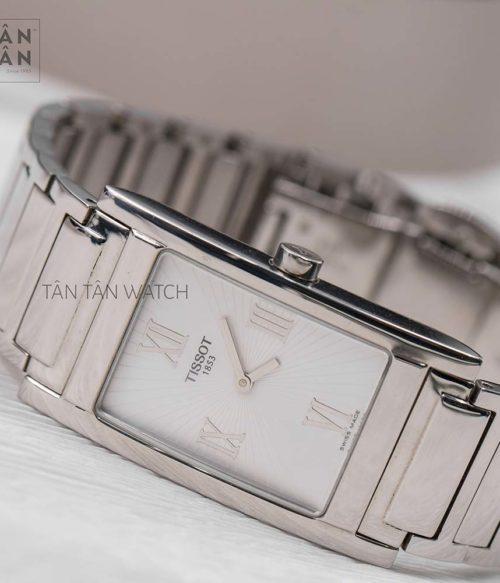 Đồng hồ Tissot T016.309.11.033.00 mặt trước
