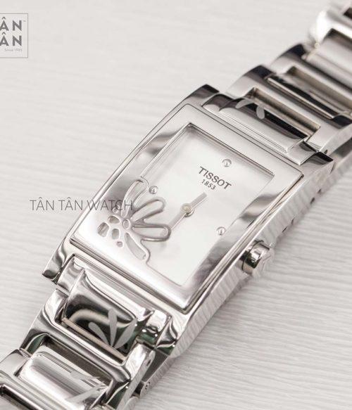 Đồng hồ Tissot T017.109.11.031.00 mặt trước