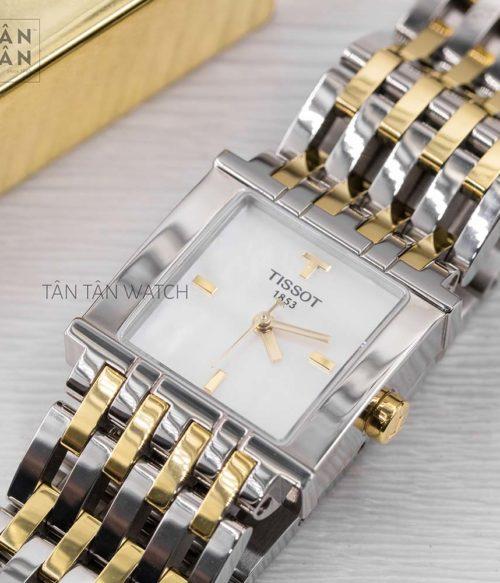 Đồng hồ Tissot T02.2.181.85 mặt trước