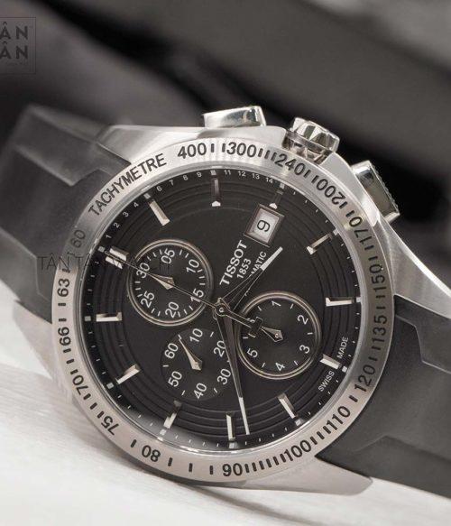 Đồng hồ Tissot T024.427.17.051.00 mặt trước
