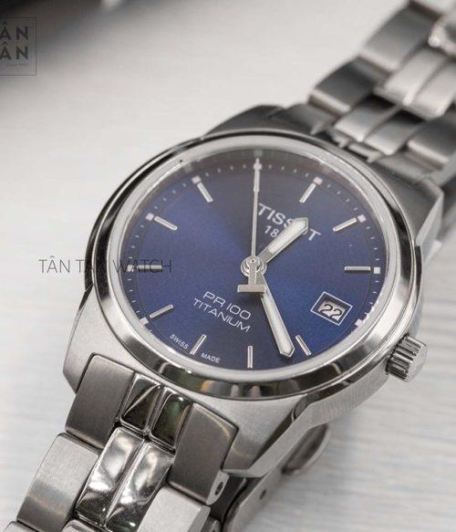 Đồng hồ Tissot T049.310.44.041.00 mặt trước