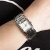 Đồng hồ Tissot T051.310.11.031.00 đeo trên tay