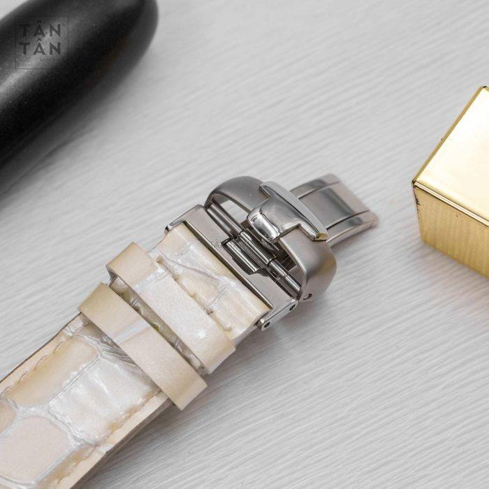 Đồng hồ Tissot T052.210.26.116.00 mắc cài dây