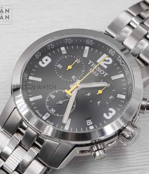 Đồng hồ Tissot T055.417.11.057.00 mặt trước