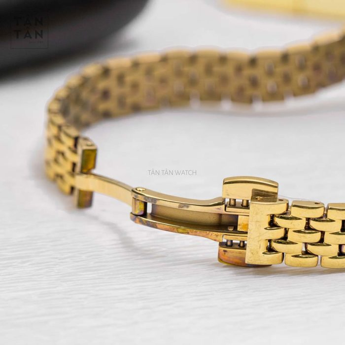 Đồng hồ Tissot T058.009.33.021.00 mắc cài dây