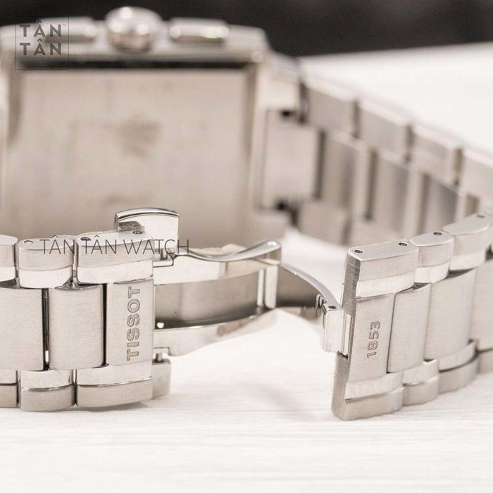 Đồng hồ Tissot T061.717.11.031.00 mắc cài dây