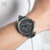 Đồng hồ Tissot T063.639.16.057.00 đeo trên tay