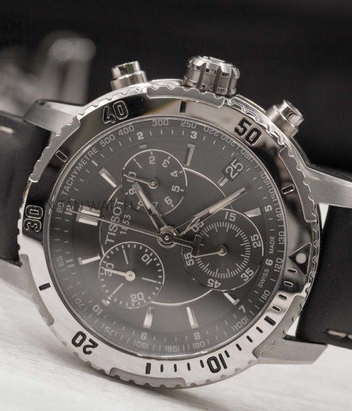 Đồng hồ Tissot T067.417.16.051.00 mặt trước