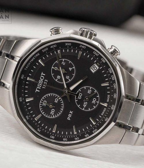 Đồng hồ Tissot T077.417.11.051.00 mặt trước