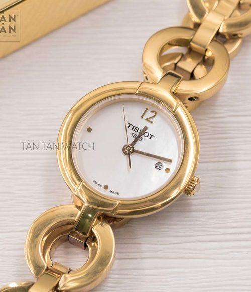 Đồng hồ Tissot T084.210.33.117.00mặt trước