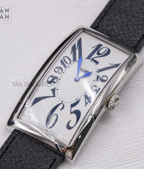 Đồng hồ Tissot T56.1.622.72 mặt trước