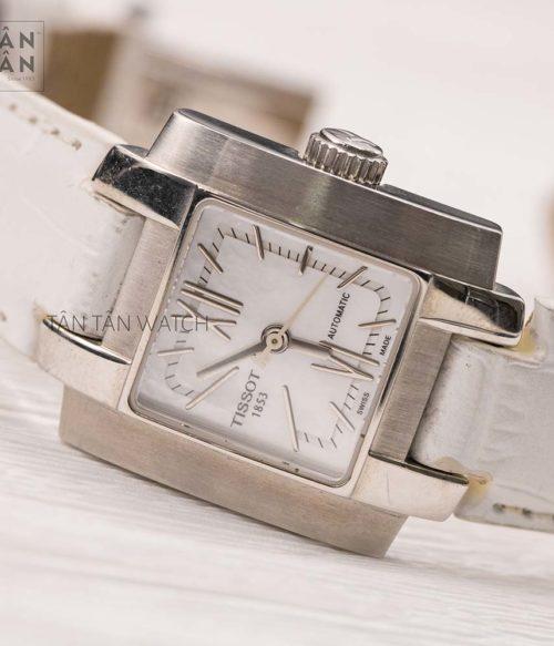 Đồng hồ Tissot T60.1.259.63 mặt trước