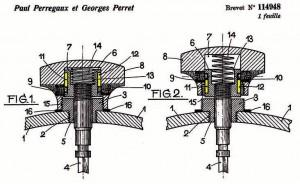 Perregaux-Perret-pre-rolex-oyster-screw-down-crown-patent-114948