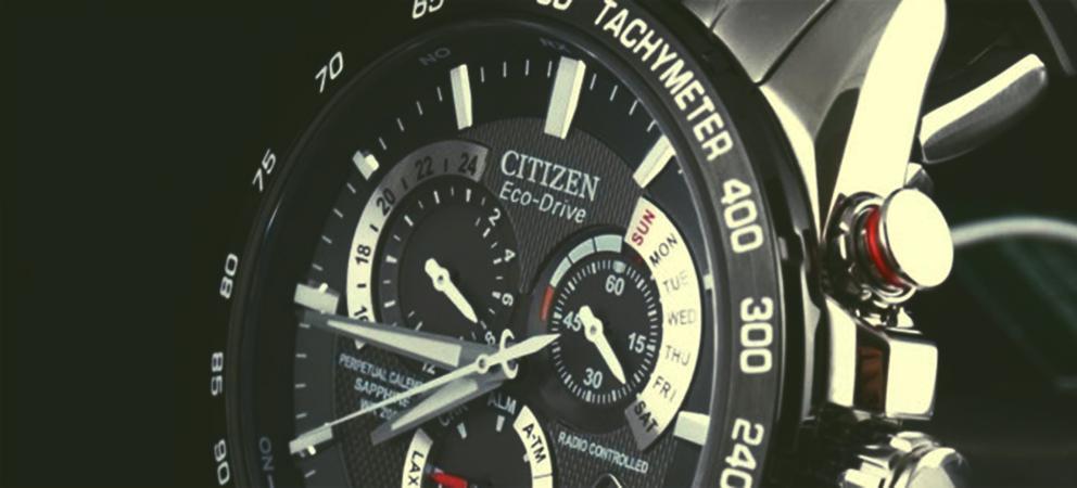 citizen eco-drive cao cấp
