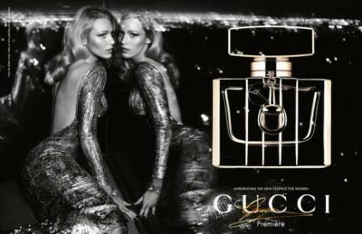 Bí quyết thành công của thương hiệu Gucci 1
