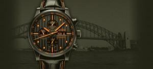 Lịch sử đồng hồ MIDO