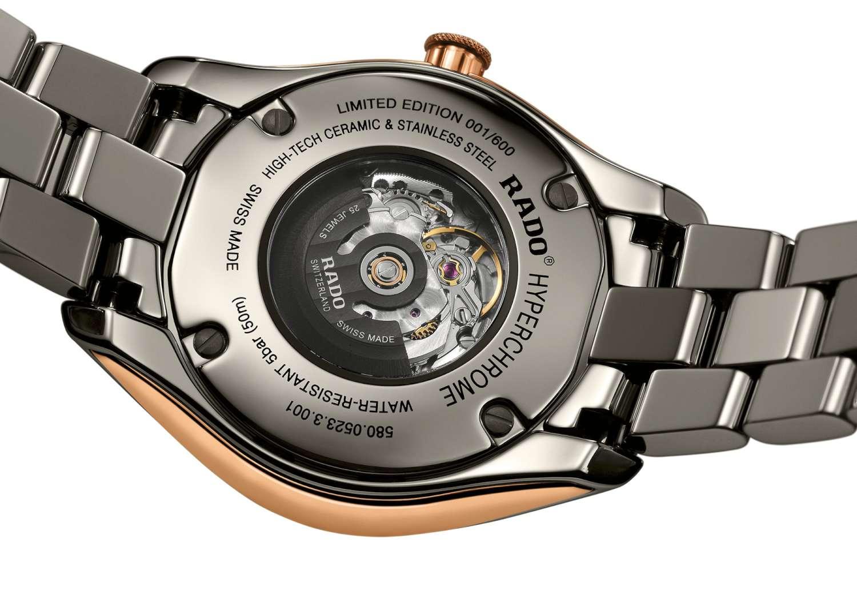 Đồng hồ Rado Hyperchrome Diamonds